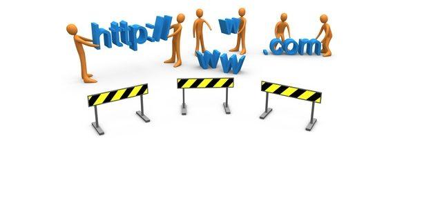 Le site internet est en cours de refonte, merci de votre patiente !