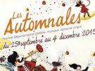 Dans le cadre du Festival Les Automnales qui se déroule sur 50 communes du département du Puy-de-Dôme, nous avons le plaisir d'accueillir Hélène VENTOURA dans son spectacle de clown tout […]