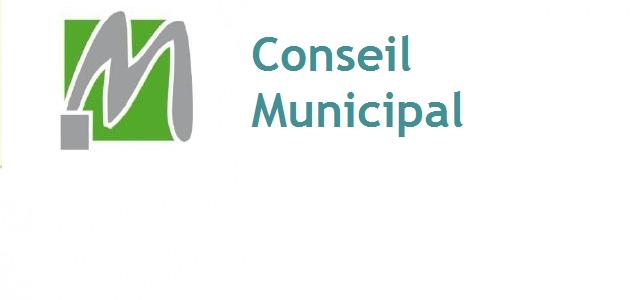 Conseil municipal du 13 décembre 2019 à 20h30 : ordre du jour