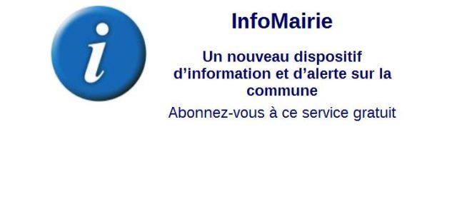 Pour recevoir alertes et informations de la commune sur votre mobile, dans votre boîte aux lettres électroniques ou bien encore sur votre téléphone fixe, <a href='http://www.montmorin.annuaire.cedralis.fr' target=_blank>abonnez-vous ici.</a>