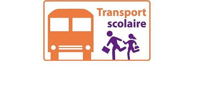 Retrouvez les différents circuits et horaires des 3 bus scolaires : Horaires transports scolaires