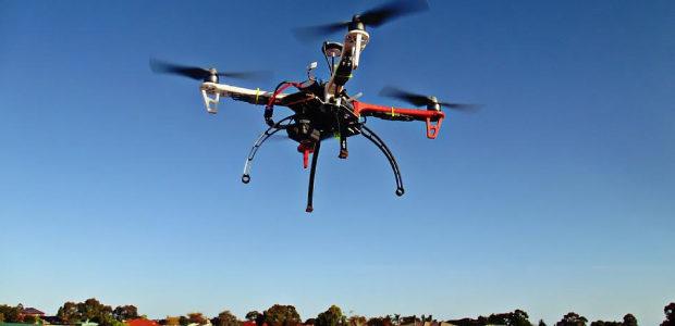 Règles d'utilisation et mesures de prévention face à un usage malveillant des drones: Fiche drones regles d'utilisation et mesures de prevention face a un usage malveillant